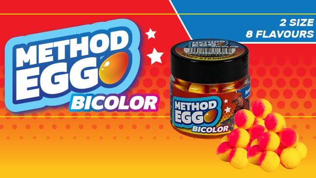 BM Bicolor Method Egg
