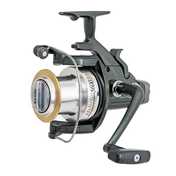 REEL BANAX HELICON 5600NF 5+1BB