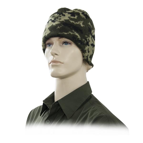 CAP DOUBLE POLAR