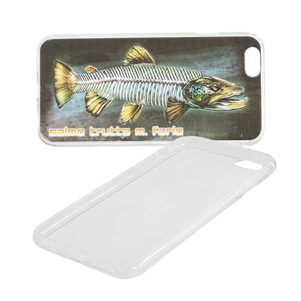 MOBILE PHONE CASE COVER TROUT