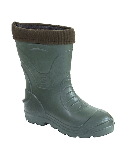 ET OUTDOOR EVA RUBBER BOOTS THERMO PLUS -20C