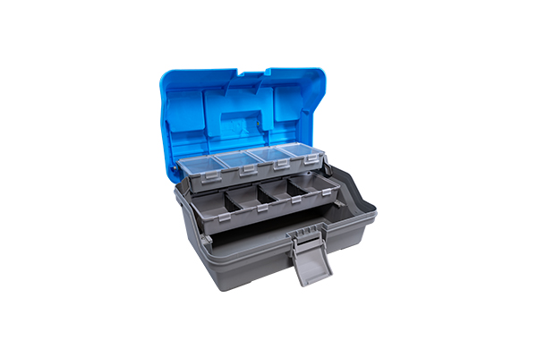 KAMASAKI TACKLE BOX RAIN RESISTANT