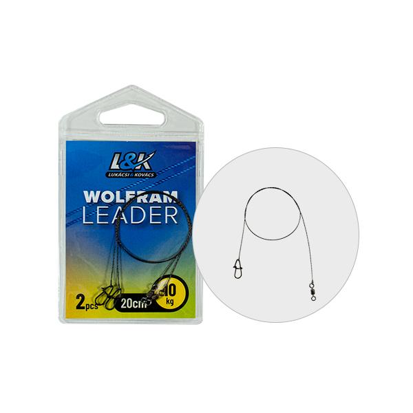 L&K WOLFRAM LEADER - 2 pcs/pack