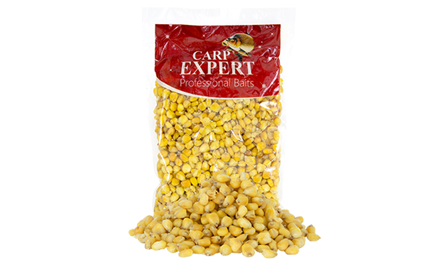 CARP EXPERT LACTIC ACID CORN NATURE 800G