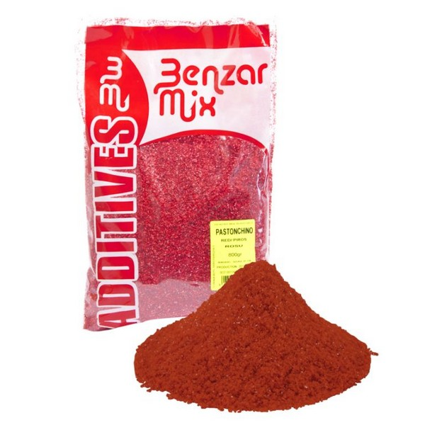 BENZAR-MIX PASTONCHINO 800GR